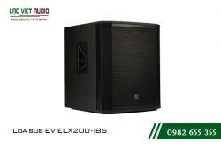 EV ELX200 18S