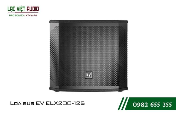 Loa sub EV ELX200