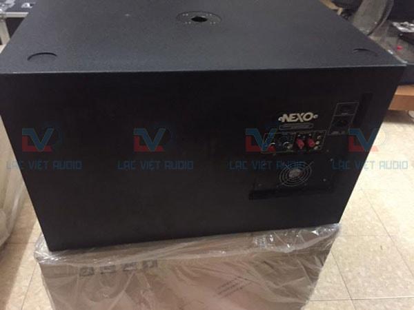 Loa sub điện Nexo D40
