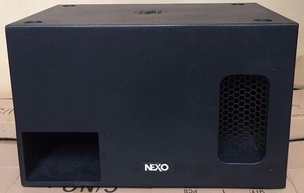 Loa SUB Nexo Ls1200 tại Lạc Việt Audio