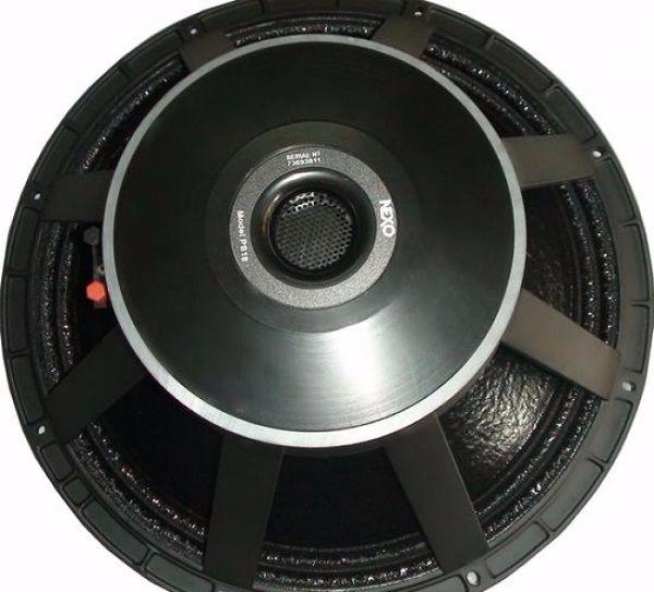 Bass loa SUB 18 ' Ls1200 Nexo