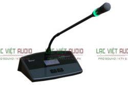 Micro chủ tọa không dây NX 9886C