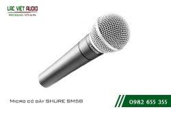 Micro có dây SHURE SM58