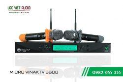 Micro VinaKTV USS-600