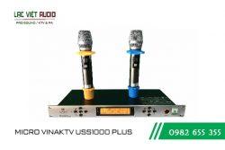 Micro VinaKTV USS-1000plus
