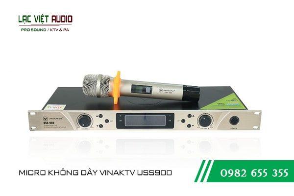 Micro VinaKTV USS-900