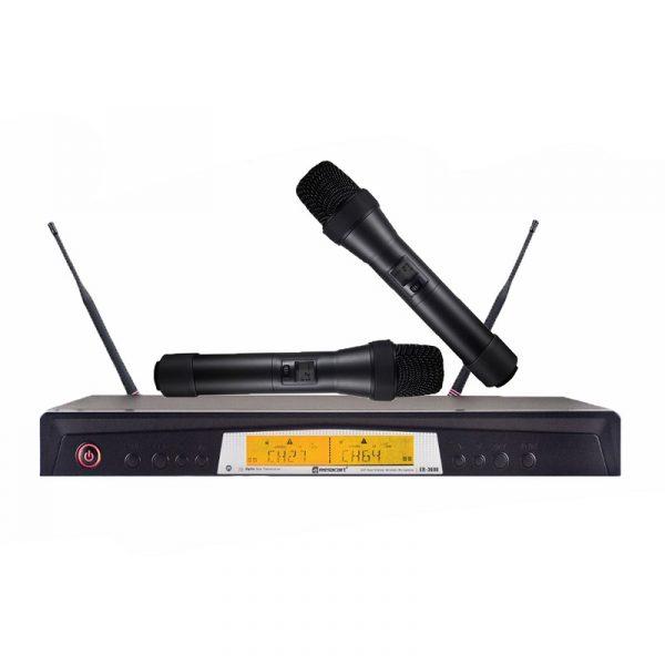 Micro karaoke Relacart ER-3600