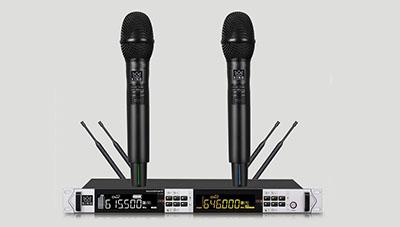 Micro không dây KING MS 9200 PM
