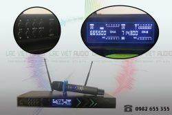 Các đặc điểm nổi bật của sản phẩm Micro không dây Woa Woa X21