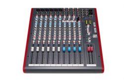 Bàn mixer Allen Heath ZED 1402