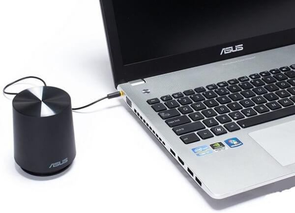 Một số lưu ý khi sử dụng loa laptop và phần mềm tăng chất lượng âm thanh