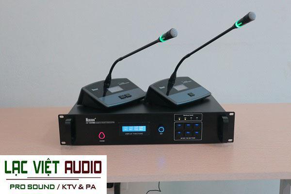 Mua Micro chính hãng tại Lạc Việt Audio