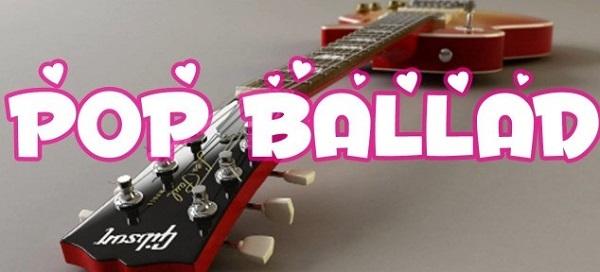 Giải nghĩa dòng nhạc Ballad là gì?