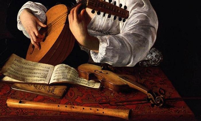Nhạc baroque có lịch sử phát triển lâu đời