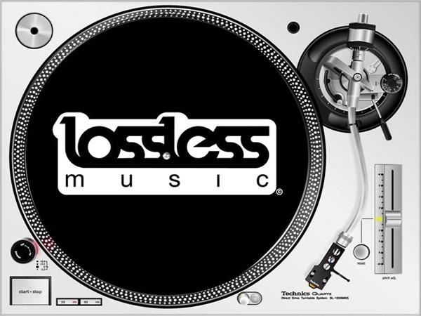 Nhạc LOSSLESS giúp giữ chất lượng bài nhạc ở mức tối đa