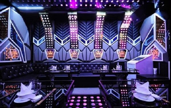 Những lưu ý về yêu cầu trong thiết kế phòng karaoke