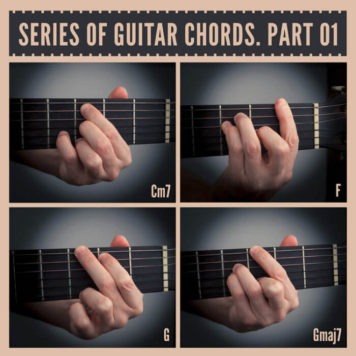 4 điều cần lưu ý khi bấm hợp âm cơ bản trong guitar