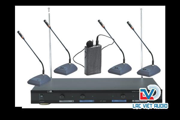 Micro không dây OBT 840