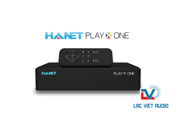 Hanet playX one Air