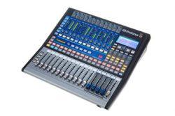 Bàn mixer Presonus StudioLive 16.0.2 USB