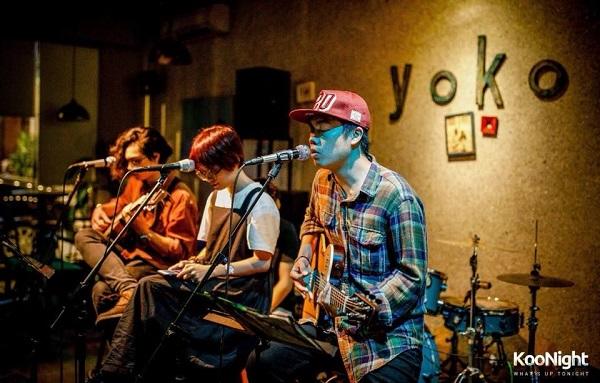 Quán Acoustics Yoko