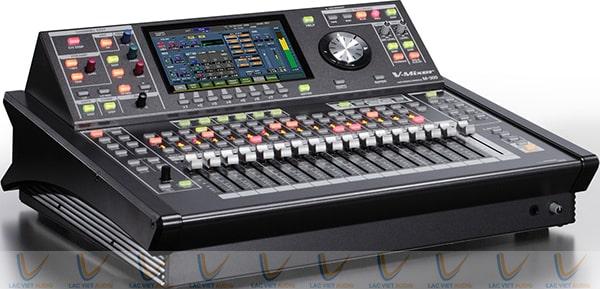 Mixer kỹ thuật số Roland M-300