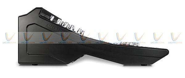 Mixer Digital Allen & Heath SQ7 có thiết kế đẹp mắt và bền bỉ