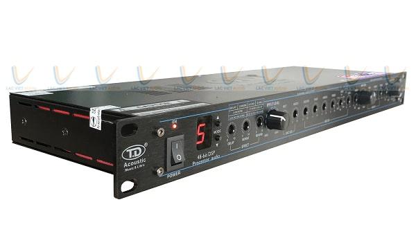 Vang số chỉnh cơ hay nhất hiện nay TD Acoustic T10: 1.900.000 VNĐ
