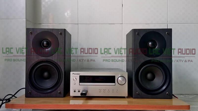 Tác hại của âm thanh ra hai loa không đều?