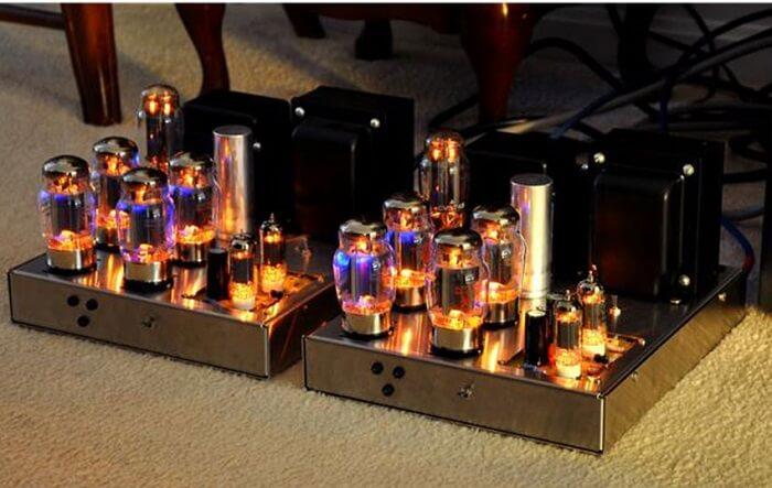 Thanh âm analog