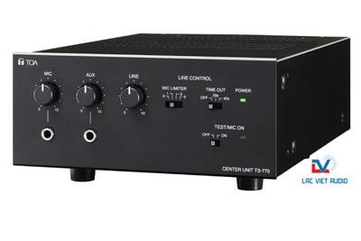 TOA TS 770 chất lượng cao