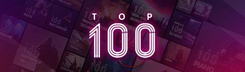 Top 100 bài nhạc Rap việt hay nhất