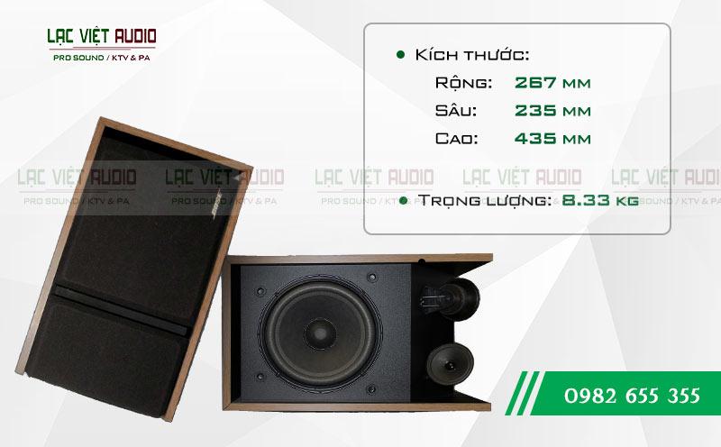 Top 3 loa karaoke bose bán chạy nhất hiện nay