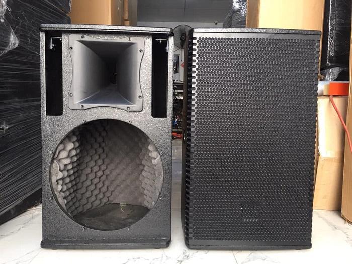 Vỏ thùng loa full đơn bass 40 siêu đẹp. Giá chỉ 1.700.000đ