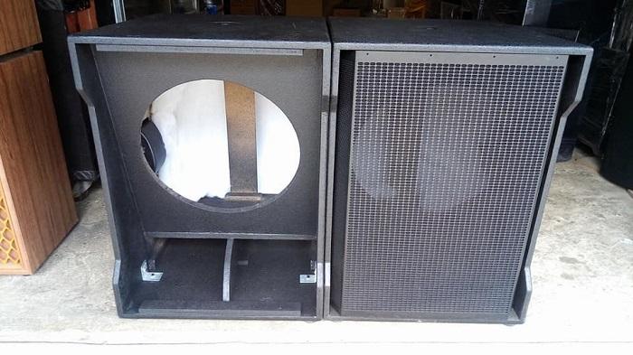 Vỏ loa sub bass 40 Thái Lan giá 1.200.000đ
