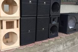 Vỏ thùng loa bass 30 giá rẻ