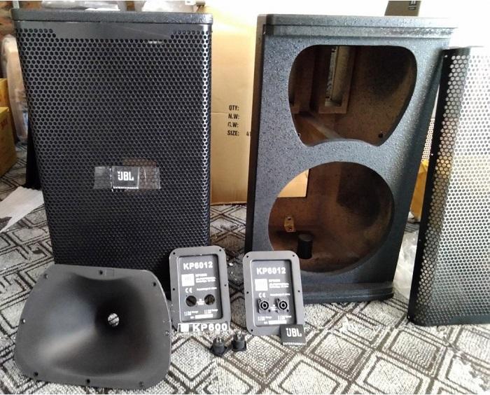 Vỏ thùng loa bass 30 cho loa JBL giá 2.100.000đ