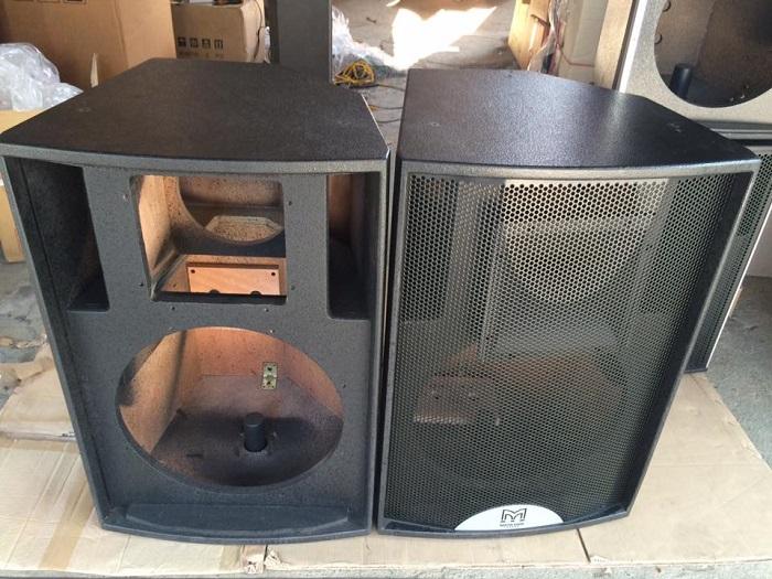Vỏ thùng loa bass 40 của Martin. Giá chỉ 1.700.000 / cặp