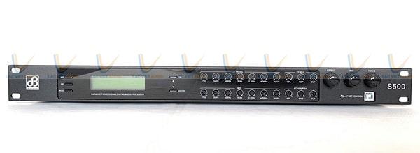Vang số lai cơ DB Acoustic S500: 2.000.000 VNĐ