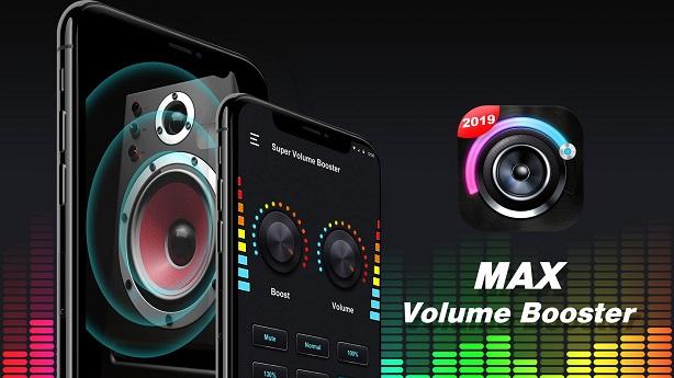 Volume Bosster