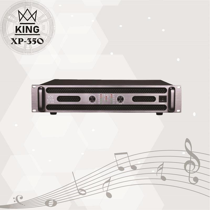 cục đẩy công suất King XP350