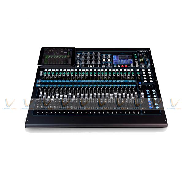 Mixer digital Allen & Heath QU 24