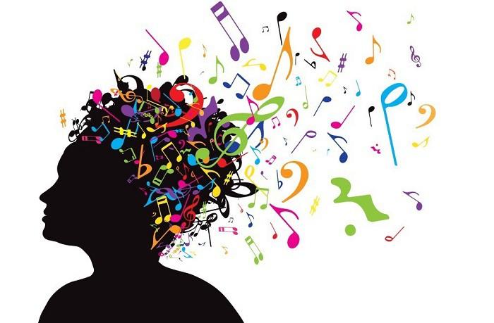 Âm nhạc đáp ứng nhu cầu giải trí