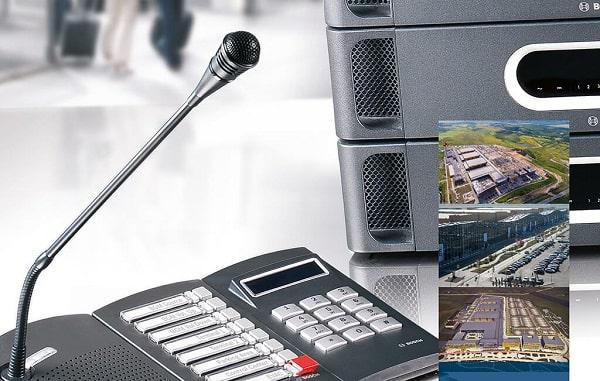 Hệ thống âm thanh công cộng nào được sử dụng phổ biến hiện nay?