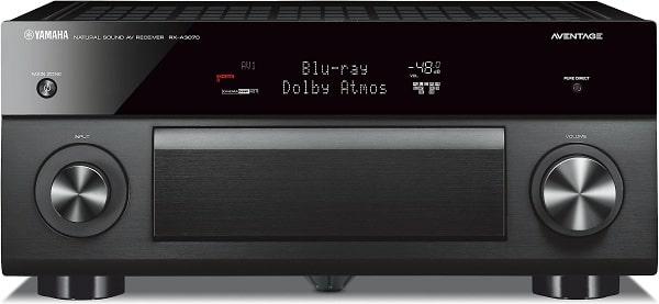 Amply có cổng HDMI Arc Yamaha RX-A3070
