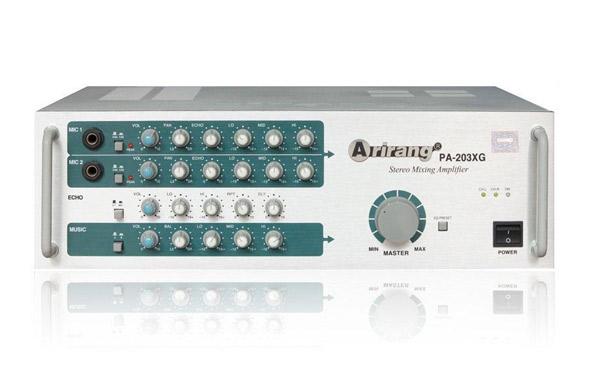 Amply Arirang PA 203XG chính hãng chất lượng