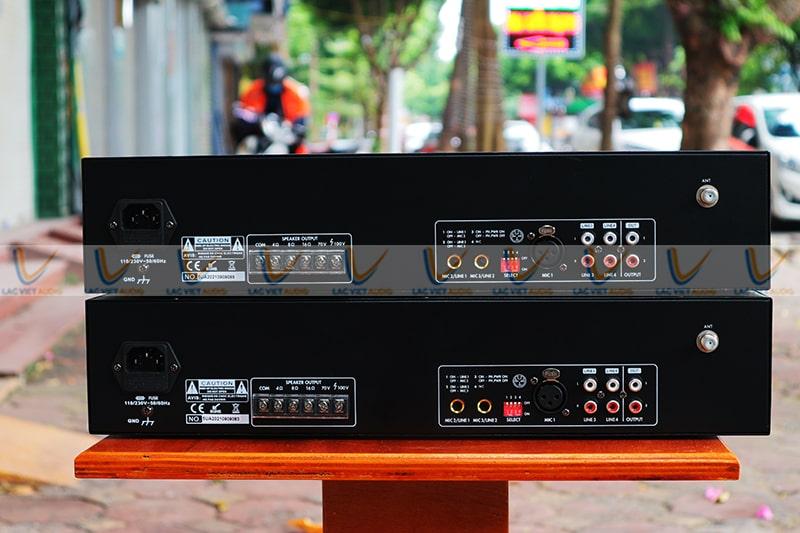 ASIMA AX-240R có nhiều tính năng tuyệt vời