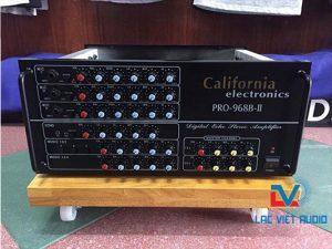 Amply California PRO 968B II