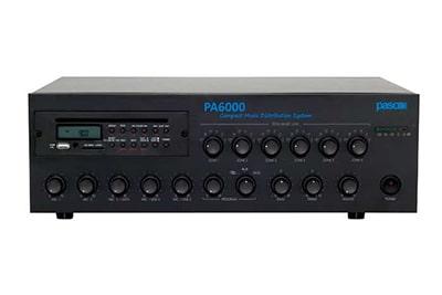 Amply hội thảo PASO PA-6240