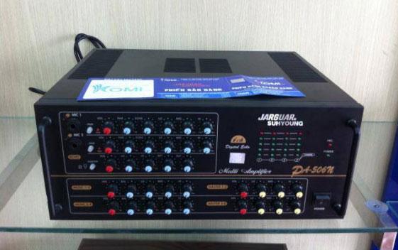 AMply Jarguar 506N nhập khẩu nguyên chiếc Komi Hàn Quốc